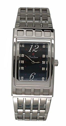 Pierre Laurent Ladies' 10-Diamond Swiss Watch, 63158