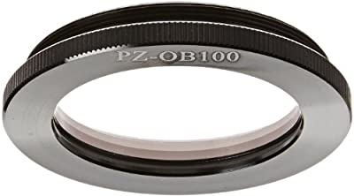 O.C. White PZ-OB-100 Pro-Zoom 1x Auxiliary Lens for Binocular and Trinocular Microscopes from O.C. White Company