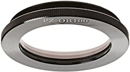 O.C. White PZ-OB-100 Pro-Zoom 1X Auxiliary Lens for  Pro-Zoom Series Binocular and Trinocular Microscopes