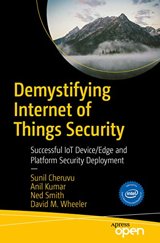 Demystifying Internet Things Security Successful ebook product image