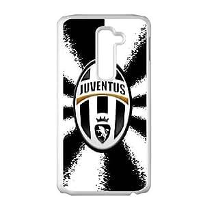 LG G2 Cell Phone Case White Juventus ISU211694