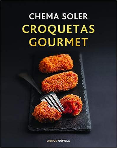 Croquetas gourmet de Chema Soler