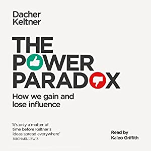 The Power Paradox | Livre audio
