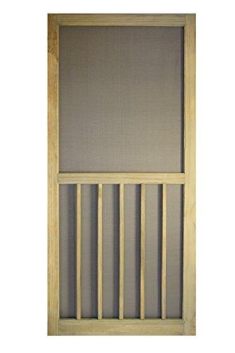 Decorative Storm Doors - 2