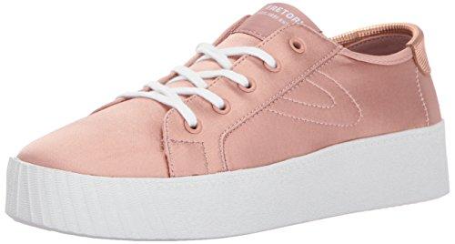 Sneaker Pink Satin Women's BLAIRE7 Tretorn z8q7wZF