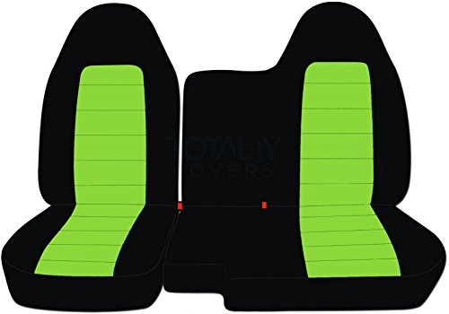 Compare Price Seat Covers For Trucks 60 40 On