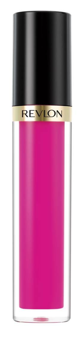 REVLON(レブロン)スーパーラストラスリップグロス 745円