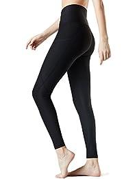 Yoga Pants High-Waist Tummy Control w Hidden Pocket FYP52/FYP54/FYP56/FYP42