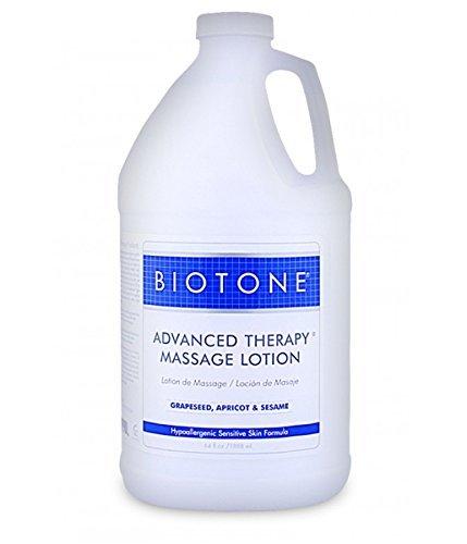 Biotone Advanced Therapy Lotion - Half Gallon by Biotone