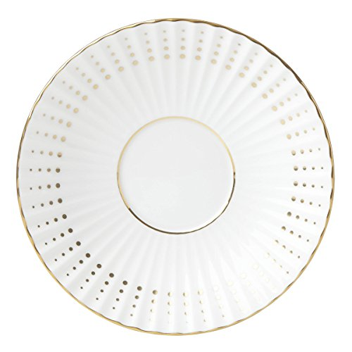 Lenox 875884 Golden Waterfall Dinnerware Tea ()