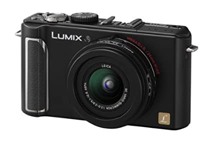PANASONIC DMC-LX3 DRIVER DOWNLOAD FREE