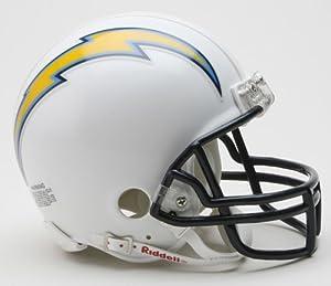 Riddell San Diego Chargers NEW 2007 Replica Mini Helmet