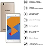 MOBIISTAR CQ Gold (Gold)