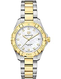 Aquaracer Diamond Ladies Watch WBD1322.BB0320