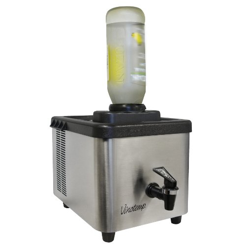Vinotemp VT SHOTCHILLER Liquor Chiller Dispenser
