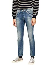 Pepe Jeans herr track jeans