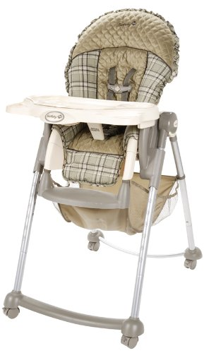 Amazon.com: Safety 1st Serve n Store LX High Baby – Silla ...