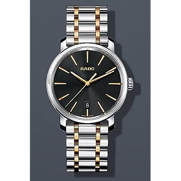 Rado R14078163 DiaMaster Men's Watch