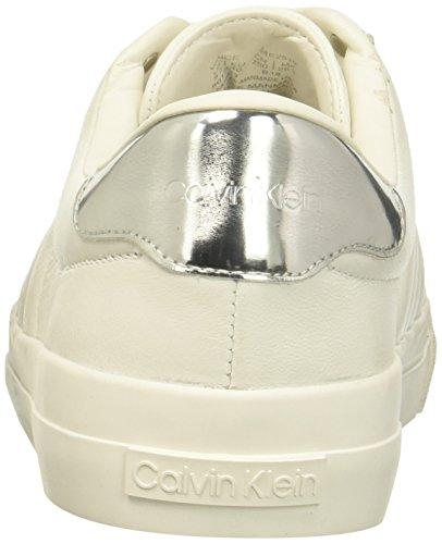 Calvin Women's Calvin Klein Klein Vance White 0wR08r