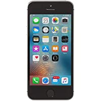 Apple iPhone 5S 16GB GSM Unlocked, Space Gray (Refurbished)