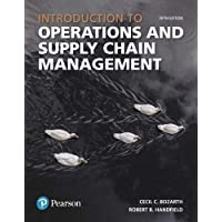 Introduction to Operations and Supply Chain Management (What's New in Operations Management)