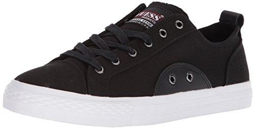 Guess Men's Provo Sneaker Black free shipping new apRhxiuw