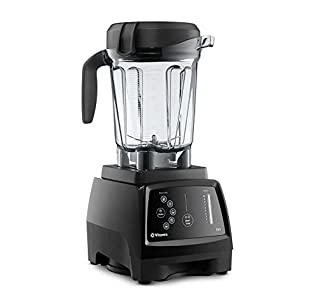 Vitamix G-Series 780  Home Blender : We bought the nutri-bullet and were sorely disappointed. Besides being under powered for the jobs we