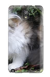 New Premium AmyAMorales Persian Cats Skin Case Cover Excellent Fitted For Galaxy Note 3