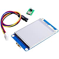 AEEDAIRY 2.8 Nextion HMI Intelligent Smart USART UART Serial Touch TFT LCD Module Display Panel For Raspberry Pi 2 A+ B+ Kits