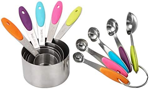 Measuring Cups Spoons Set Accessories