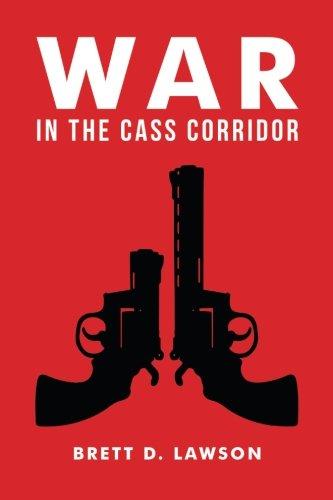 Read Online War in the Cass Corridor pdf epub
