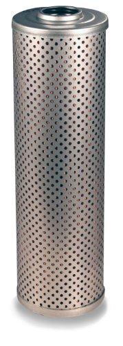 Schroeder CC10 Hydraulic Filter Cartridge for DF40, E-Media, Cellulose, Removes Rust, Metallic Debris, Fibers, Dirt; 9.5'' Height, 3.0'' OD, 1.1'' ID, 10 Micron by Schroeder