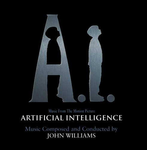 Price comparison product image A.I. - Artificial Intelligence: Original Motion Picture Score