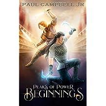 Beginnings (Peaks of Power Book 1)