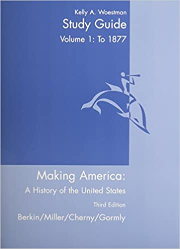 Amazon 1 making america study guide volume one with webcard 1 making america study guide volume one with webcard third edition 3rd edition fandeluxe Image collections