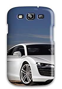Excellent Design Audi R8 Car Case Cover For Galaxy S3