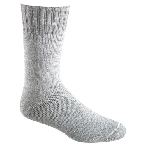 Fox River Backpacker Mid-Calf Socks, White, X-Large - Backpacker Socks