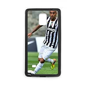 Arturo Vidal For Samsung Galaxy Note4 N9108 Csae protection phone Case ST039686
