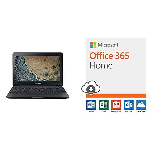"Samsung Chromebook 3, 11.6"", 4gb Ram, 16gb Emmc, Chromebook (Xe500c13)"