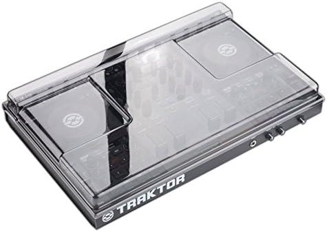 Decksaver DS-PC-Kontrol S4 Cover for Native Instruments Traktor