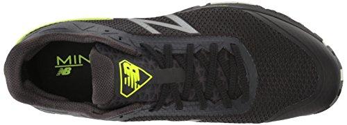 Lite Indoor Balance Uomo hi Mx40v1 New Sportive Black Scarpe xHICUw81q
