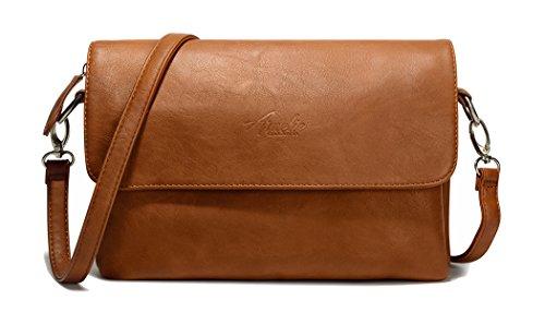Small Leather Handbags - 5