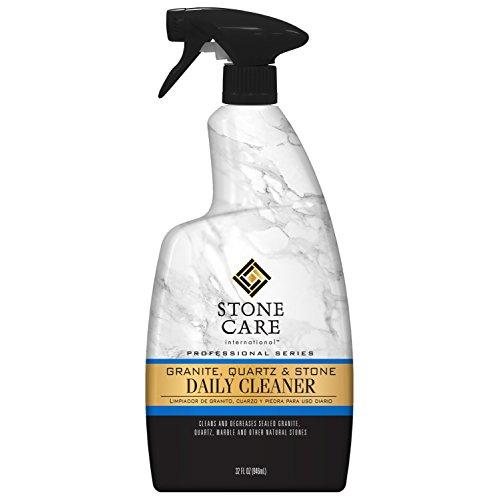 Stone Care International Granite