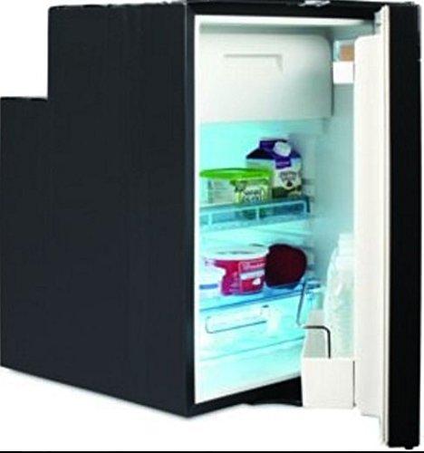 Dometic Crx 1050u F Black Ac Dc Built In Refrigerator
