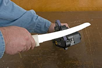 Work Sharp Knife & Tool Sharpener - Fast, Easy, Repeatable, Consistent Results 15