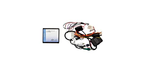 Amazon.com: PAC TATO JBL Amplifier Turn-On Interface for Toyota ...