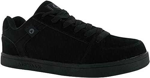 Airwalk Hommes Brock Baskets Sneakers Plimsoles Skate