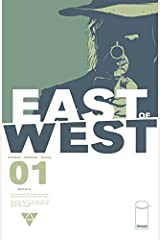 East of West #1 (English Edition) eBook Kindle