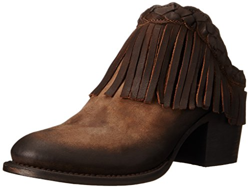 Freebird Womens Lucy Mule Brown