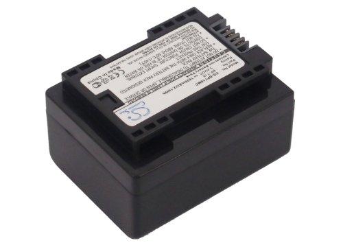 Cameron Sino Rechargeble Battery for Canon LEGRIA HF r37   B01B5JBON6